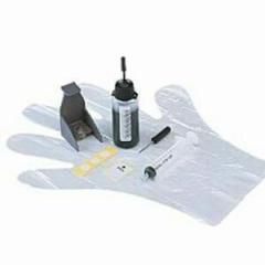 詰め替えインク HP56・HP27 約3回分 (ブラック・30ml) 工具付[INK-HP2BK30S]