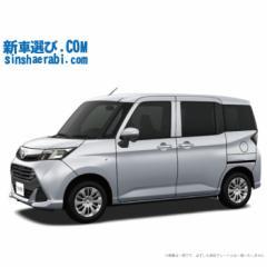 《新車 トヨタ タンク 4WD 1000 X 》 こちらの新車にはSDDナビ・バックカメラ・ETC・フロアマット・ドアバイザーが標準装備されてます
