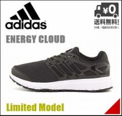 アディダス メンズ ランニングシューズ スニーカー エナジークラウド 限定モデル ENERGY CLOUD adidas AQ4181 C/U/R