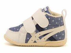 アシックス スクスク スニーカー 女の子 キッズ ベビー 子供靴 ファブレ ファースト ファブレ FIRST CT 2 asics SUKU2 TUF111 NB