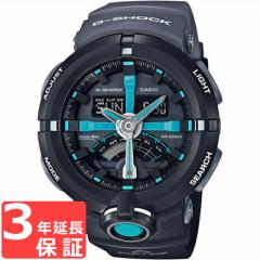 CASIO カシオ G-SHOCK ジーショック 電波ソーラー メンズ 腕時計 GA-500P-1AJF 国内モデル