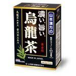 濃い旨い 烏龍茶 24包 濃くて美味しい烏龍茶 ウーロン茶 プーアル茶 濃縮エキス ブレンド ダイエット茶 ダイエットティー