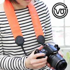 VO カメラストラップ  Wide Special Series(Neon Colour/ネオンカラー) 一眼レフカメラナイロンカメラストラップ