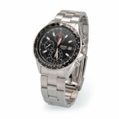 SEIKO/セイコー 腕時計 セイコー逆輸入 クロノグラフ  SND253/SND255【送料無料】