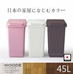 ウーデ連結ワンハンドペール45J【送料無料】[RISU]