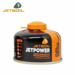 JETBOIL/ジェットボイル JETBOIL ジェットパワー100G 1824332 日本正規品