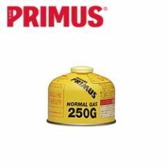 prms-002【PRIMUS/プリムス】ガスカートリッジ ノーマルガス(小)/IP-250G