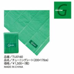 ガリウム GALLIUM チューニングシート TU0160