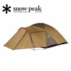 新商品 スノーピーク snowpeak アメニティドームL SDE-003R 【SP-TENT】