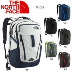 ノースフェイス THE NORTH FACE バックバック /サージ SURGE nm71551