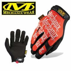 MechanixWear メカニクスウェア  グローブ Original Glove ORANGE