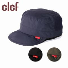 clef/クレ 帽子 キャップ WATER&MTN MESHWORK RB3545