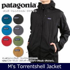 パタゴニア Patagonia メンズ・トレントシェル・ジャケット Ms Torrentsshell Jkt 83802 【服】 ジャケット 透湿性 防水性