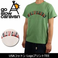 ゴースローキャラバン go slow caravan USAコット...