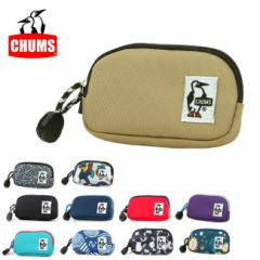 CHUMS/チャムス Eco Coin Case/エココインケース/...