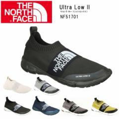 ノースフェイス THE NORTH FACE シューズ Ultra L...