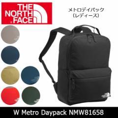 ノースフェイス THE NORTH FACE デイパック メト...
