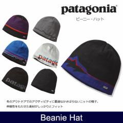 パタゴニア Patagonia ビーニー Beanie Hat ビーニー ハット / 28860 / ニット帽|小物||帽子|カジュアル|デイリー【メール便発送】
