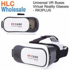エイルエルシー ホールセール VRゴーグル HLC wholesale ヘッドセット スマホ VR HEADSET メンズ レディース 1/11 新入荷