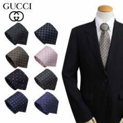 グッチ GUCCI ネクタイ イタリア製 シルク ビジネス 結婚式 TIE メンズ 12/4 新入荷