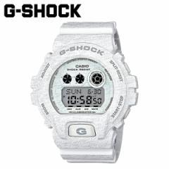 カシオ CASIO G-SHOCK 腕時計 GD-X6900HT-7JF HEATHERED COLOR SERIES Gショック G-ショック ホワイト メンズ レディース