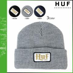 HUF ハフ ニット帽 ビーニー ニットキャップ メンズ