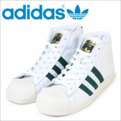 アディダス スーパースター スニーカー adidas originals メンズ SUPERSTAR 80s PRO MODEL BB2248 靴 ホワイト 1/17 新入荷