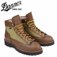 ダナー ブーツ Danner LIGHT 30440 MADE IN USA メンズ ブラウン