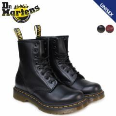 ドクターマーチン 8ホール 1460 レディース Dr.Martens ブーツ WOMENS 8EYE BOOT R11821006 R11821600 メンズ [12/27 追加入荷]