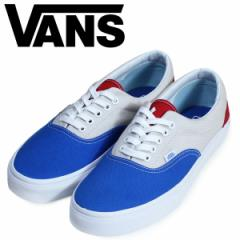 VANS ERA PRO バンズ エラ プロ メンズ スニーカー VN0A38FRMV2 ヴァンズ 靴 ブルー [3/22 追加入荷]