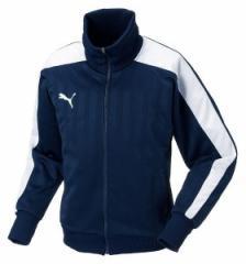 PUMA プーマ サッカー・フットサル トレーニングシャツジャージ長袖 862210 01カラー