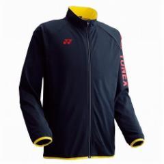 YONEX ヨネックス サッカー・フットサル JUNIORトレーニングトップジャケット ジュニア FW5005J ブラック