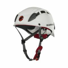 楽天スーパーSALE 10%OFF 6400円が5760円 MAMMUT マムート Skywalker 2 スカイウォーカー 登山クライミングヘルメット 2220-00050 white