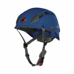 楽天スーパーSALE 10%OFF 6400円が5760円 MAMMUT マムート Skywalker 2 スカイウォーカー 登山クライミングヘルメット 2220-00050 blue