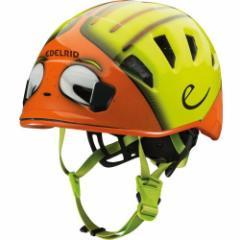 EDELRID エーデルリッド 登山クライミングヘルメット キッズシールドII ER72045 ジュニア子供用<在庫僅少>
