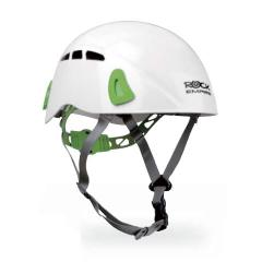 ROCK EMPIRE ロックエンパイアー 登山クライミング ヘルメット ギャリオス REZTH003 グリーン<在庫僅少>