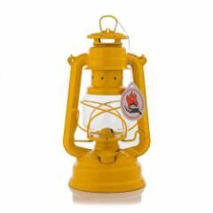 FEUERHAND フュアハンド ベイビースペシャル276ランタン カラー[シグナルイエロー] 灯油ランプ 12620