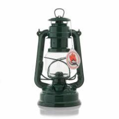 FEUERHAND フュアハンド ベイビースペシャル276ランタン カラー[モスグリーン] 灯油ランプ 12621