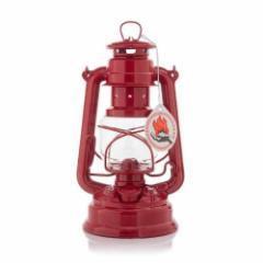 FEUERHAND フュアハンド ベイビースペシャル276ランタン カラー[ルビーレッド] 灯油ランプ 12623