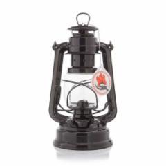 FEUERHAND フュアハンド ベイビースペシャル276ランタン カラー[ジェットブラック] 灯油ランプ 12624