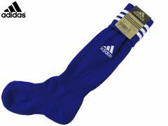 アディダス:3ストライプ ゲームソックス【adidas サッカー ストッキング 靴下】