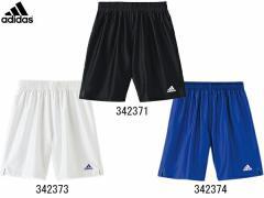 アディダス:【ジュニア】KIDS BASIC ゲームショーツ【adidas サッカー ハーフ パンツ】