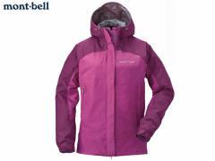 【送料無料】モンベル:【レディース】サンダーパス ジャケット【mont-bell 登山 レインウェア アウトドア アパレル】