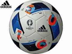 アディダス:EURO2016 ボー ジュ レプリカ キッズ 4号球【adidas サッカーボール BEAU JEU 4号球 レプリカ】