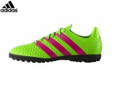 アディダス:【ジュニア】エース 16.4 TF J【adidas サッカー トレーニング シューズ アウトレット セール】