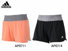 アディダス:【レディース】W GRETE メッシュショーツ【adidas スポーツ ランニング トレーニング パンツ】