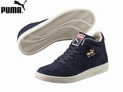 プーマ:【メンズ】ベッカーミッド CRFTD【PUMA カジュアル スニーカー シューズ 靴】