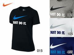 ナイキ:【レディース】JDI スウッシュ S/S Tシャツ【NIKE スポーツ トレーニング ウェア Tシャツ 半袖】