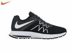 ナイキ:【レディース】ズーム ウィンフロー 3【NIKE スポーツ ランニング シューズ 靴】
