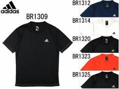 アディダス:【メンズ】M BASIC PES Tシャツ【adidas スポーツ ランニング トレーニング 半袖 ウェア】